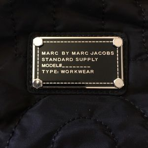 Marc By Marc Jacobs Bags - MARC by Marc Jacobs Nylon Crossbody/Shoulder Bag